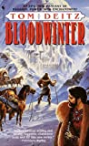 Bloodwinter (0553576461) by Tom Deitz