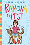 Ramona the Pest (0380709546) by Cleary, Beverly