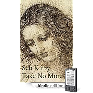 Take No More (A murder mystery thriller)