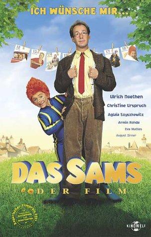 Das Sams - Der Film [VHS]