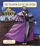 img - for The Phantom Cat of the Opera book / textbook / text book