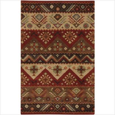 Dream Santa Fe Southwestern Rug Size: 8' x 11'