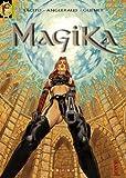 echange, troc  - Magika, tome 3