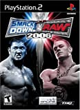 echange, troc WWE Smack Down VS Raw 2006