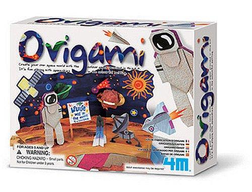 Origami Bastelset
