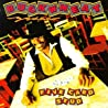 Image of album by Buckwheat Zydeco