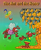 The Ant and the Honey (The Tootee Paradise Series)
