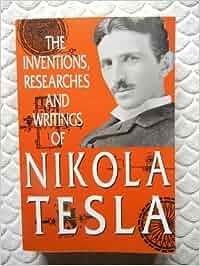 Amazon.in: Buy Nikola Tesla Book Online at Low Prices in ...