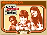 Ned's Declassified School Survival Guide: Cell Phones/Woodshop