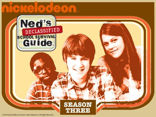 Ned's Declassified School Survival Guide Season 3 movie