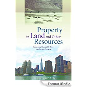 Property in Land and Other Resources (English Edition)