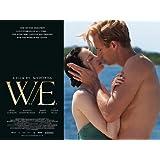 W.E. (Blu-Ray/DVD Combo) / W.E. (Blu-ray/DVD Combo)  (Bilingual)