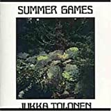Jukka Tolonen Summer Games