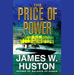 The Price of Power Hörbuch