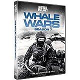 Whale Wars: Season 7 [DVD]