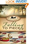 Falling to Pieces: A Quilt Shop Murde...