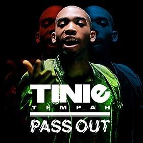Pass Out [Explicit]