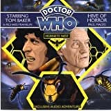 Doctor Who Hornets' Nest 5: Hive Of Horror (BBC Audio)