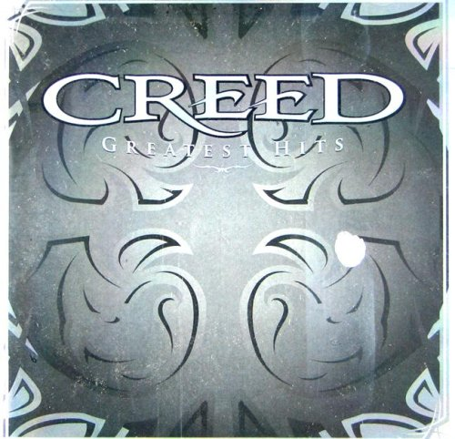 Creed - Creed: Greatest Hits