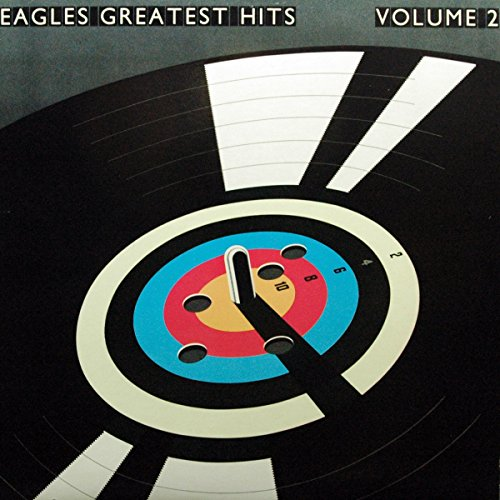 Eagles - Greatest Hits Vol. 2 [Reissued - Zortam Music
