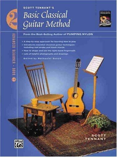 scott-tennants-basic-classical-guitar-method-advanced-beginner-book-2