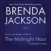 The Midnight Hour | [Brenda Jackson]