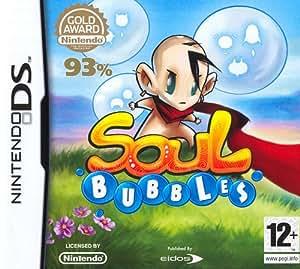 Soul Bubbles (Nintendo DS)
