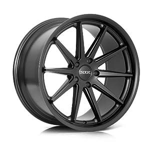20″ Wheels Xix X31 20×8.5 20×10 Matte Black Diamond Cut Machined Face Mercedes-benz 5×112