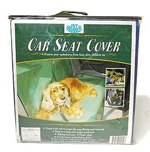 Pet Brands Car Seat Cover Amazonin Pet Supplies