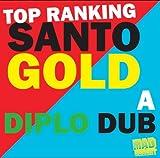 Diplo & Santogold Top Ranking: a Diplo Dub