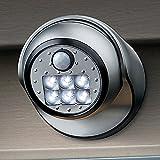 Improvements Motion Sensor Porch Light - Improvements at Sears.com