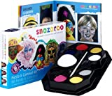 Fiesta and Carnival Face Painting Kit
