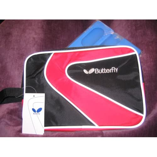 Butterfly Table Tennis Racket Paddle Case Cover #823