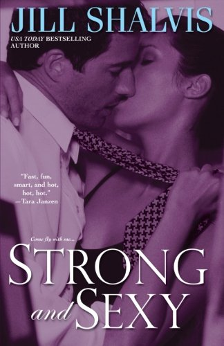Image of Strong and Sexy (Sky High Air, Book 2)
