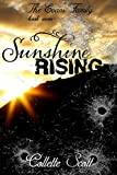Sunshine Rising (The Evans Family, Book Seven) (Volume 7)
