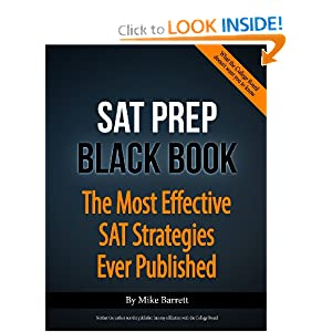 Cool image about SAT preparation - it is cool