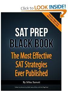 best SAT prep book