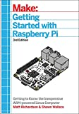 Getting Started With Raspberry Pi: An Introduction to the Fastest Selling Computer in the World