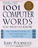 1001 Computer Words You Need to Know (1001 Words You Need to Know)