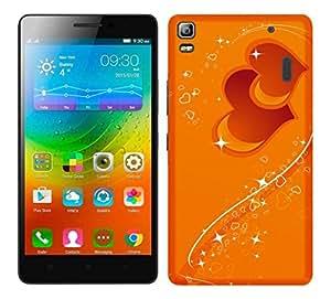 WOW Printed Designer Mobile Case Back Cover For LENOVO K3 NOTE /LENOVO A 7000 A7000