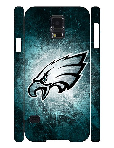 Superb Series Cell Phone Case Trendy Symbol Football Teams Design Solid Case Cover for Samsung Galaxy S5 I9600 (XBQ-0326T)