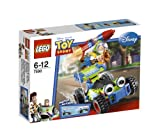 LEGO Toy Story 7590 Woody and Buzz to the Rescue