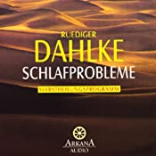 H&ouml;rbuch Schlafprobleme