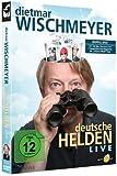 Dietmar Wischmeyer 'Dietmar Wischmeyer - Deutsche Helden (Live-Doppel-DVD)'