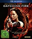 DVD - Die Tribute von Panem - Catching Fire - Fan Edition [Blu-ray]