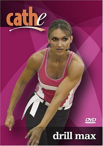 Cathe Friedrich's Drill Max DVD