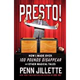 Penn Jillette (Author)  Release Date: August 2, 2016  Buy new:  $26.00  $15.47