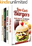 Foods for Comfort Box Set (4 in 1): H...