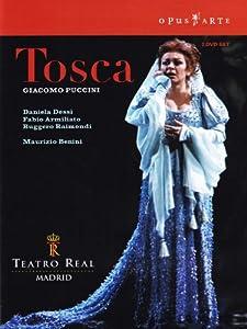 Puccini, Giacomo - Tosca (NTSC, 2 DVDs)