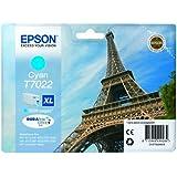 Epson WP4000 / WP5000 Series XL Ink Cartridge - Cyan